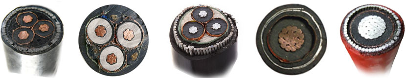 11kv power cable